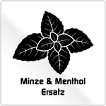 Minz-Menthol Ersatz