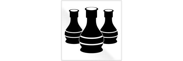Bowls / Ersatzgläser