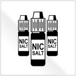 Nikotinsalz-Liquids