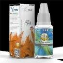 TTZIG B - Tobacco 0 mg /ml