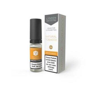 Lynden - Natural Tobacco