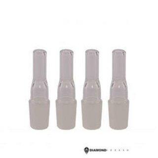 Diamond Hookah - Standard Glas-Schliff-Adapter