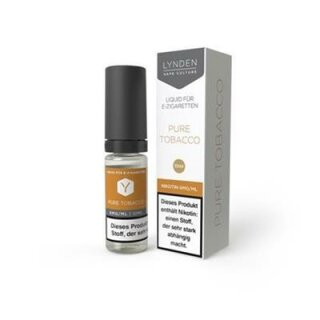 Lynden - Pure Tobacco