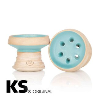 KS Appo - Mini Turquoise