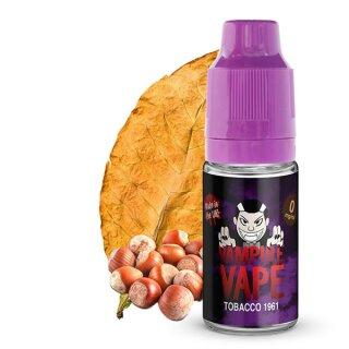 Vampire Vape Tobacco 1961 3mg