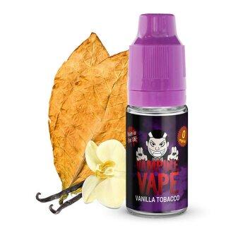 Vampire Vape Vanilla Tobacco 6mg