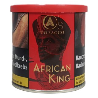 Os - African King 200g