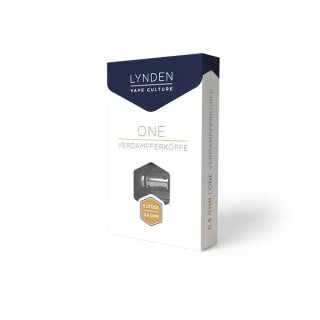 Lynden One Coils - Verdampferköpfe 0