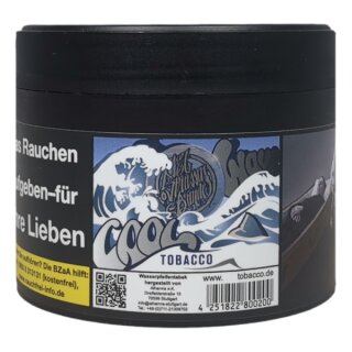 187 Tobacco - Cool Wave 200g [plus]