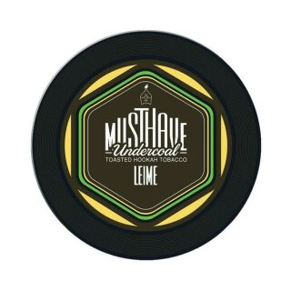Musthave Tobacco - Leime 200g