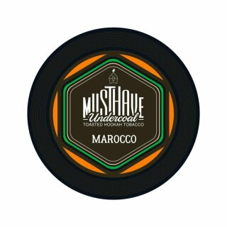 Musthave Tobacco - Marocco 200g