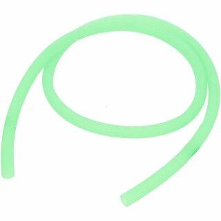 AO - Soft-Touch Silikonschlauch Grün
