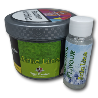 True Passion - Arctic Line 200g + 20ml [plus]