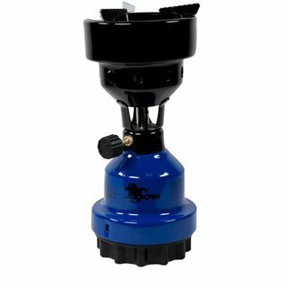 Jookah - Da Burner Gas-Kohleanzünder (blau)