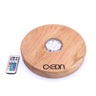 AEON - X Shisha Brettl - Eiche (mit LED)