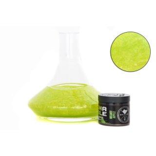 Shisha Bubble - Farbpulver - Velvet Apple 50g