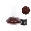 Shisha Bubble - Farbpulver - Black Red 50g